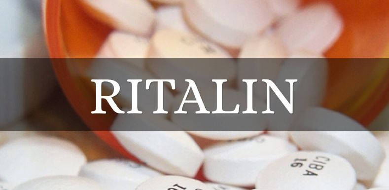 About Ritalin